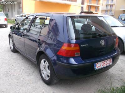 Volkswagen Golf foto