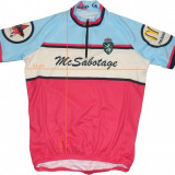 Tricou ciclism TEASPO Sportwear, tesatura fagure (S) cod-168815 - Echipament Ciclism, Tricouri
