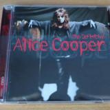 Alice Cooper - The Definitive Alice Cooper (CD)