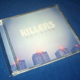 The Killers - Hot Fuss (CD) - Muzica Rock universal records