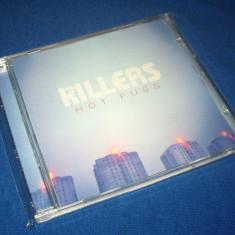 The Killers - Hot Fuss (CD) - Muzica Rock universal records