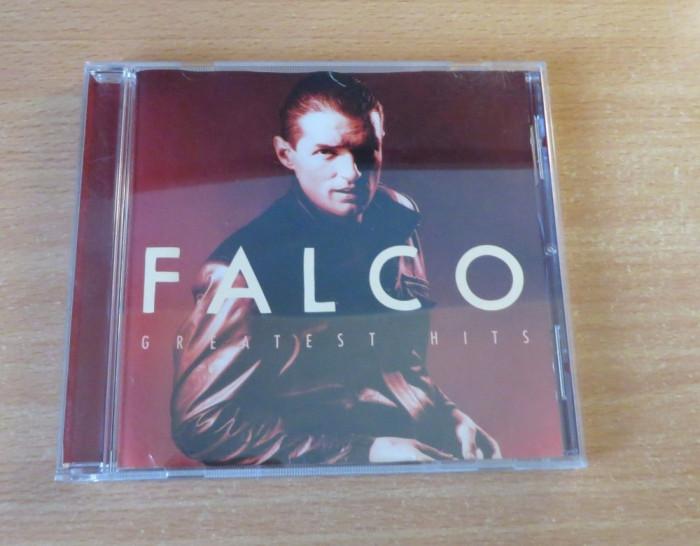 Falco - Greatest Hits (CD) foto mare