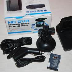 Camera supraveghere DVR HD auto martor accident car spion spy video - Camera spion