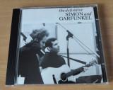 Cumpara ieftin Simon and Garfunkel - The Definitive Simon & Garfunkel (CD)