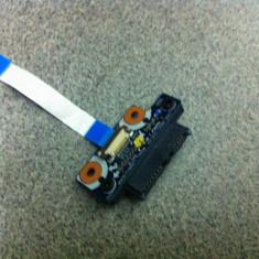Adaptor unitate optica Samsung R720H, R720 - Cabluri si conectori laptop Samsung, IDE Adaptorare