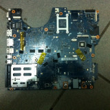 placa de baza defecta Samsung R720H