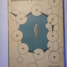 PROTEINELE SI VIATA G.Mogos - Carte Alimentatie