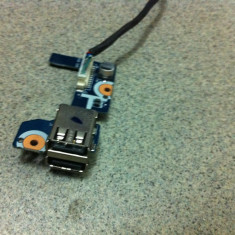 Modul USB Samsung R720H - Cabluri si conectori laptop Samsung, Cabluri USB