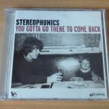 Stereophonics - You Gotta Go There To Come Back (CD) - Muzica Rock, Casete audio