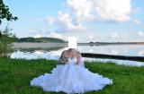 Rochie de Mireasa Nava Bride, stare impecabila, Rochii de mireasa printesa
