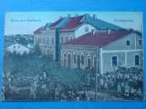 Judecatoria Zastavna, animata