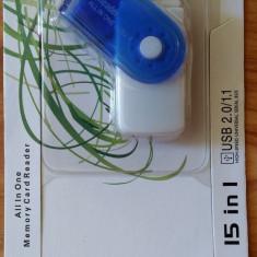Cititor de carduri 15 in1/ Card Reader