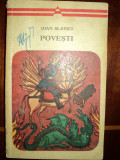 Povesti / Ioan Slavici