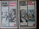 Doamna Bovary, Educatia sentimentala / Gustave Flaubert, 1965