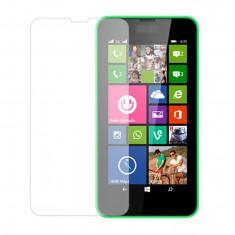 Folie Nokia Lumia 630 635 Transparenta - Folie de protectie Nokia, Lucioasa