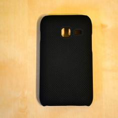 Husa Cauciucata Samsung Galaxy Ace Duos S6802 Black