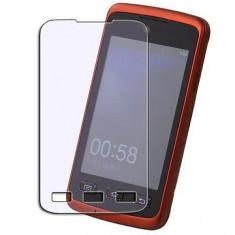 Folie transparenta Samsung Galaxy Xcover S5690