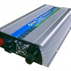 Invertor ON Grid Cu sincronizare cu retaua electrica nationala 1000 W