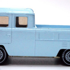 SIKU-SCARA 1/58 -VW BUS PICK-UP -++2501 LICITATII !! - Macheta auto