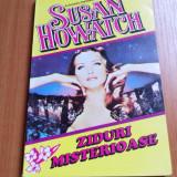 Susan howatch ziduri misterioase - Roman