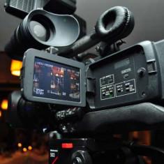 JVC HD GY-110E - Camera Video JVC, Intre 3 si 4 inch, Mini DV, CCD