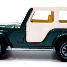 SIKU-SCARA 1/58- JEEP WRANGLER- ++2501 LICITATII !! - Macheta auto