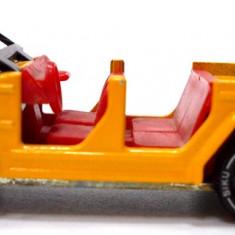 SIKU-SCARA 1/58 -VW 181 -++2501 LICITATII !! - Macheta auto Siku, 1:64