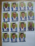 PANINI - Champions League 2009-2010 / FC Porto (15 stikere)