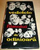 Vedetele Filmului de Odinioara - D. I. Suchianu, Alta editura