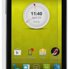 Folie Vodafone SMART 3 Transparenta