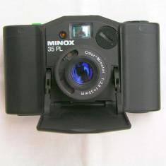 Aparat foto cu film Minox 35 PL
