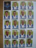PANINI - Champions League 2009-2010 / FC Porto (20 stikere)