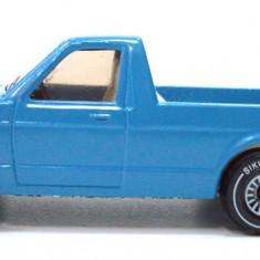 SIKU-SCARA 1/58 -VW PICK-UP TRUCK -++2501 LICITATII !! - Macheta auto
