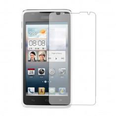 Folie HUAWEI ASCEND Y530 Transparenta - Folie de protectie Huawei, Lucioasa