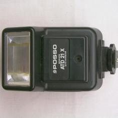 Blitz Posso pentru Nikon slr pe film