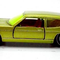 SIKU-SCARA 1/58- LAMBORGHINI ESPADA .- ++2501 LICITATII !! - Macheta auto