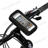Cumpara ieftin Suport bicicleta motocicleta impermeabil Waterproof IPHONE 4 4S