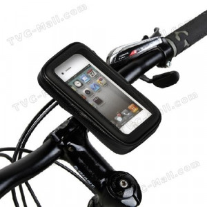 Suport bicicleta motocicleta impermeabil Waterproof IPHONE 4 4S