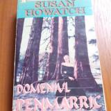 Susan howatch domeniul pennarric - Roman