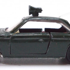 SIKU-SCARA 1/58- BMW 2000 CS,, POLIZEI'' .- ++2501 LICITATII !! - Macheta auto
