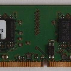 2Gb ddr2 1*2GB 2Giga DDR2 800 Mhz SAMSUNG M378T5663QZ3-CF7