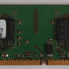 2Gb ddr2 1*2GB 2Giga DDR2 800 Mhz SAMSUNG M378T5663QZ3-CF7 - Memorie RAM