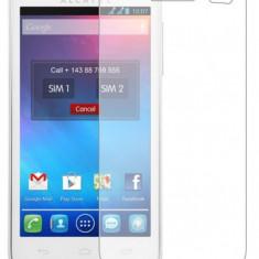 Folie transparenta Alcatel One Touch X Pop OT-5035 - Folie de protectie