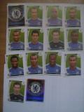PANINI - Champions League 2009-2010 / Chelsea Londra (14 stikere)