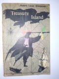 Robert Louis Stevenson - Treasure Island Ed. Stiintifica Bucuresti 1966