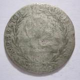 10 Kreuzer 1815 A AUSTRIA, rara