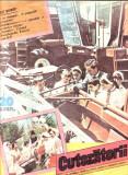 Revista Cutezatorii nr 20 anul 1988