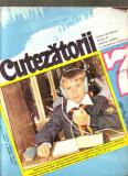 Revista Cutezatorii nr 7 anul 1981
