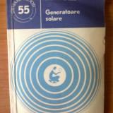 C Generatoare solare - Doina Moraru