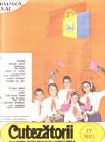 Revista Cutezatorii nr 17 anul 1983